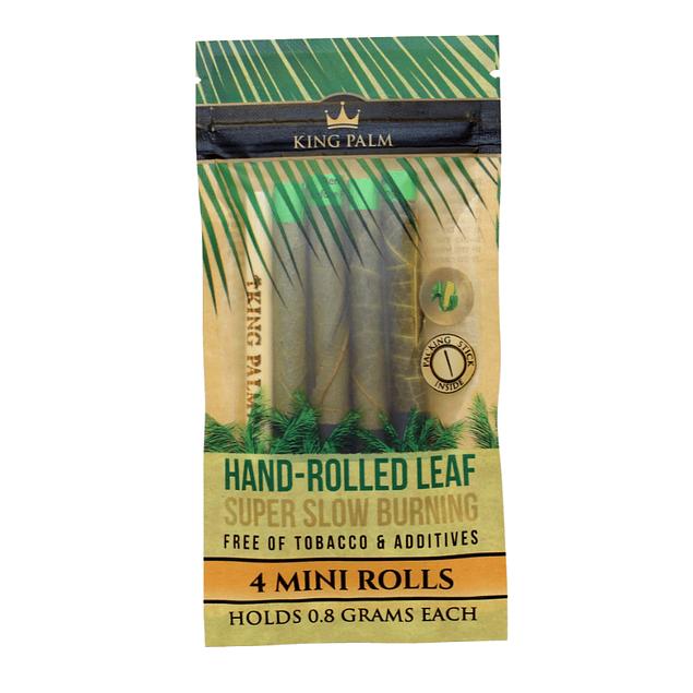 Mini rolls x4 King Palm