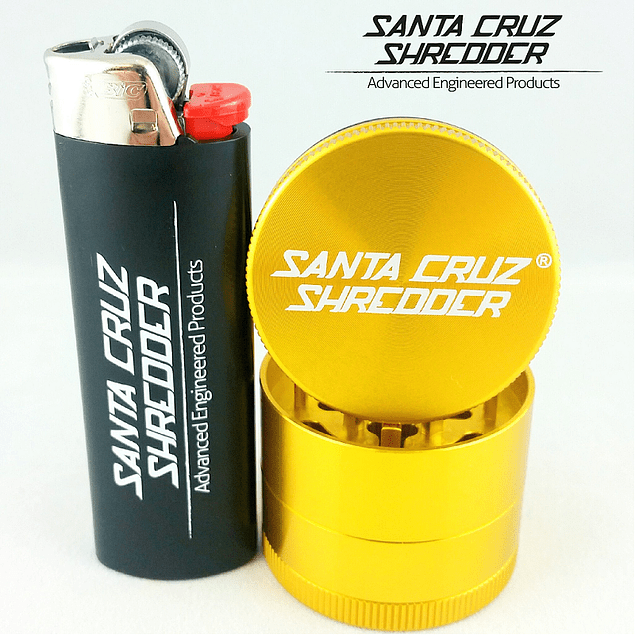 Santa Cruz Shredder Small