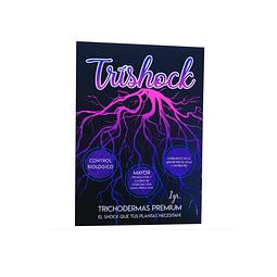Tricodermas Trishock
