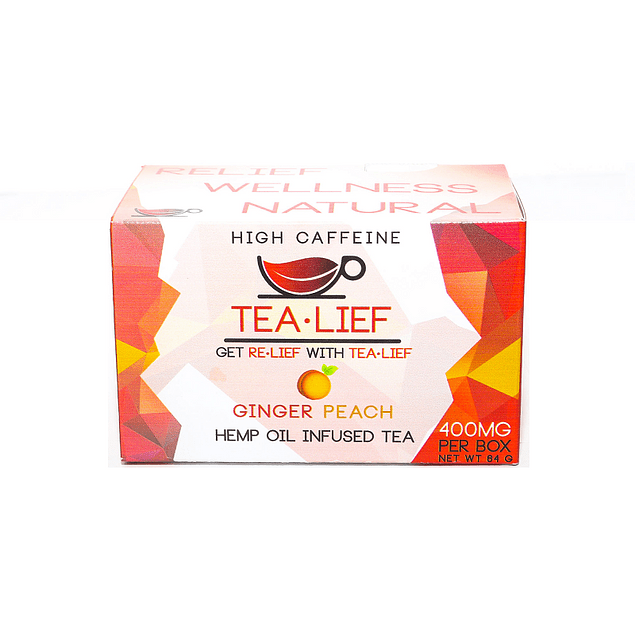 Tea Lief CBD