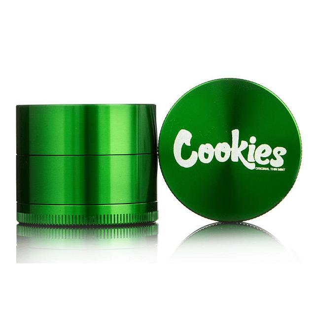 Cookies x Santa Cruz Shredder Medium