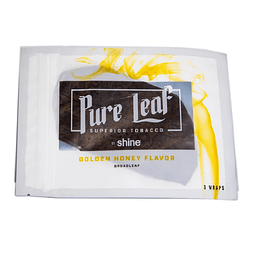 Pure Leaf Wraps® - Golden Honey