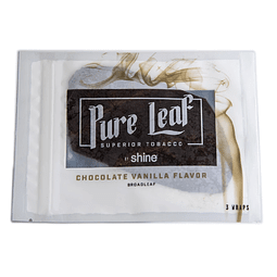 Pure Leaf Wraps® - Chocolate Milk