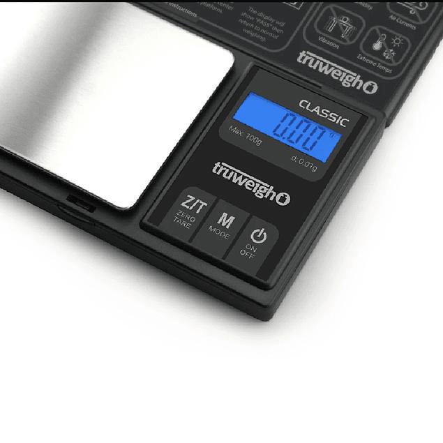 Pesa TRUWEIGH Classic - 0,01 x 100g