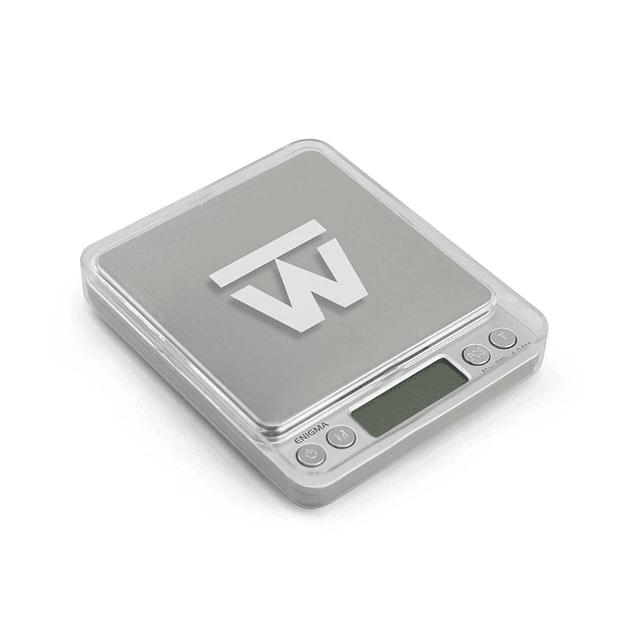 Pesa TRUWEIGH Enigma - 0,01 x 500g