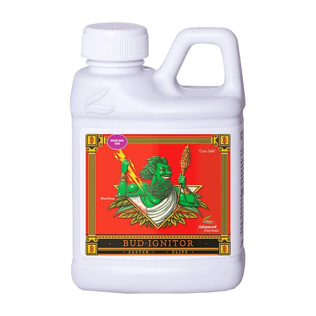 Bud Ignitor Advanced Nutrients®