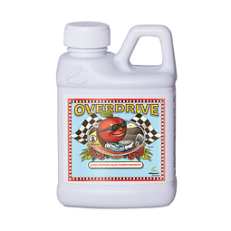 Overdrive Advanced Nutrients®
