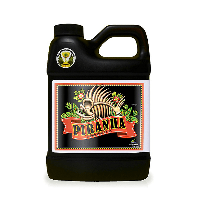 Piranha Advanced Nutrients®