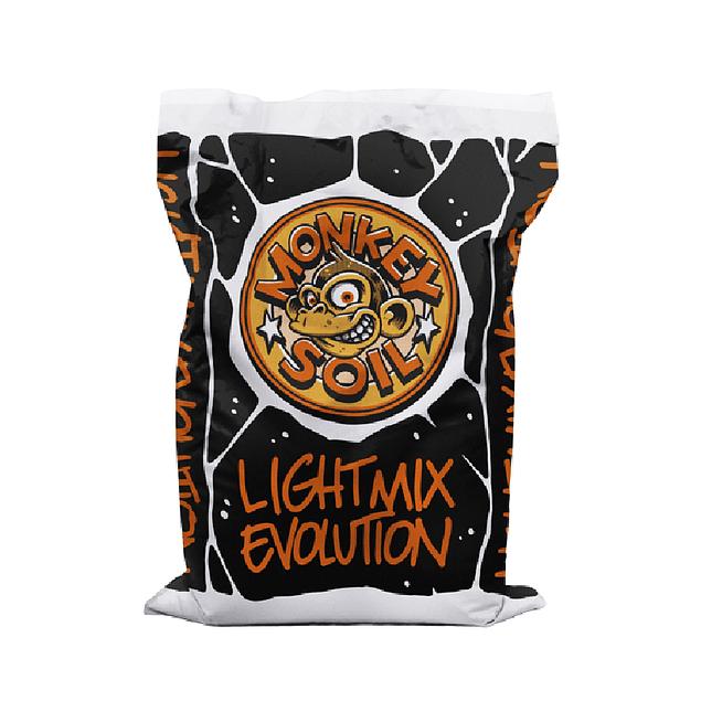 Light mix evolution 50L