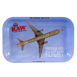 Bendeja RAW Airplane
