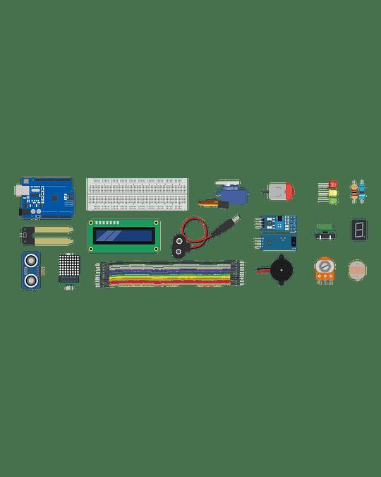Kit básico Agrotech