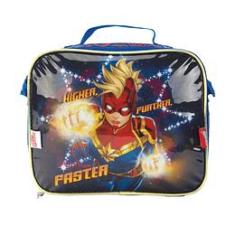 Lonchera Personajes Niño Marvel Avengers