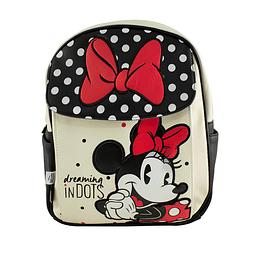 "Morral 11""  Disney Minnie Orejas Crema"