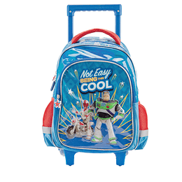 """Morral Niño 13"""" Trolly Toy Story 4."""