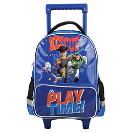 """Morral Niño 13"""" Trolly Toy Story 4"""