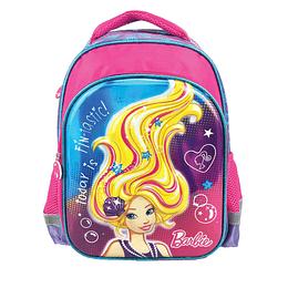 """Morral Niña 13"""" Barbie"""