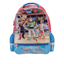 "Morral Niño 16.5"" Toy Story 4"