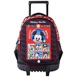 Morral Super Trolley Disney Emoji