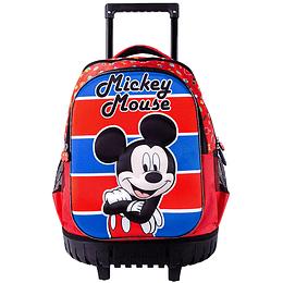 Morral Super Trolley Disney Mickey