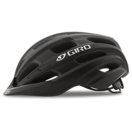 Casco Giro Register Mat Blk