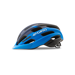 Casco Giro Register Mat Blue