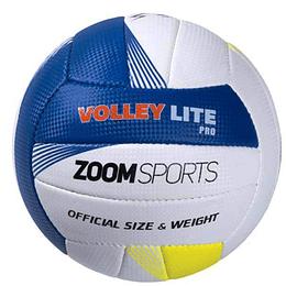 Balón Volley Lite Amarillo/Azul