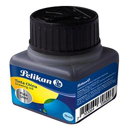 Tinta china Pelikan 12 cc