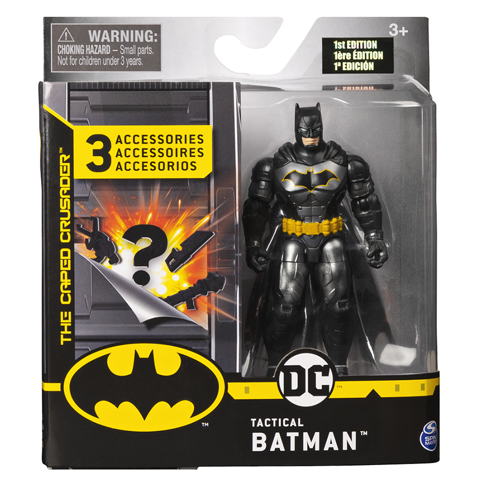 Batman Figura 4