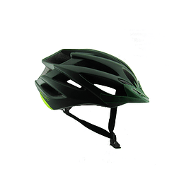 Casco Cliff Elite 2.0 Verde/Negro