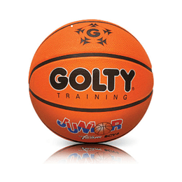 Balón Baloncesto # 6 Golty Junior Team