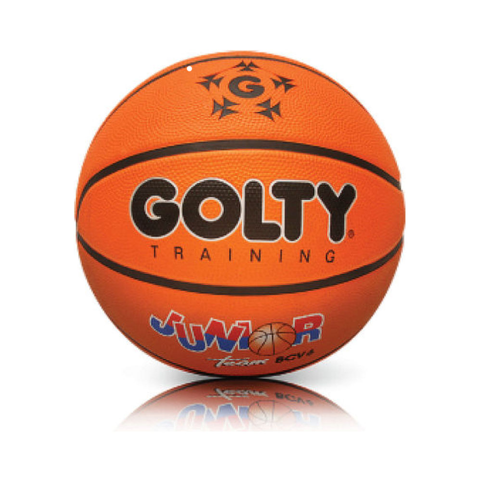 Balón Baloncesto # 6 Golty Junior Team