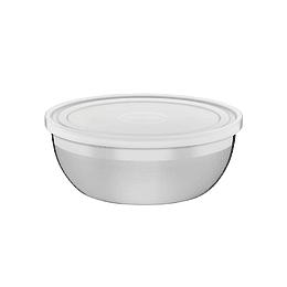 Recipiente Tapa Plástica Gpes 22Cm