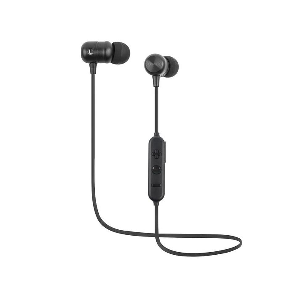 Audífono Bluetooth Esenses Negro
