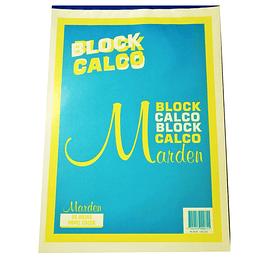 Block Calco
