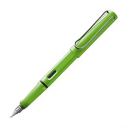 Estilógrafo Verde