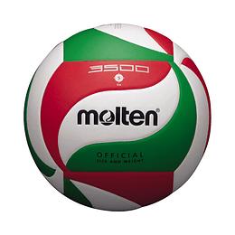 Balón Voleibol Molten P.U Soft