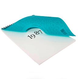 Block 19.87 Cartulina Acuarela 1/2 Carta