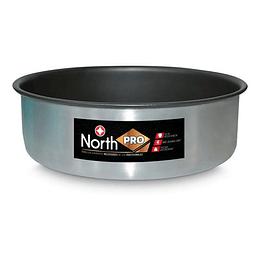 Molde Torta North Redondo 1 Lb Pro