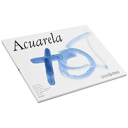 Cartulina Acuarela Guarro 1/4