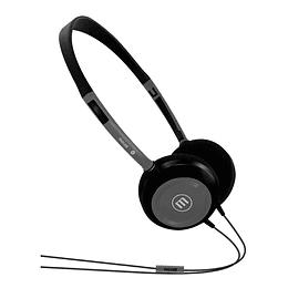 Audifono Maxell Hp-200 Headband Hp Con Micrófono