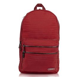 Morral Boogy 064 Red Quilt