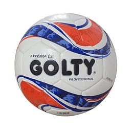 Balón Futbol # 5 Profesional Euforia 2.0 Termotech