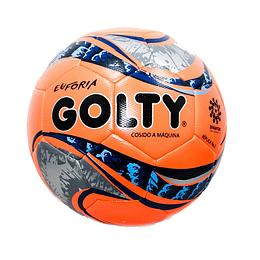 Balón Futbol # 5 Replica Euforia