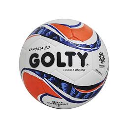Balón Futbol # 5 Replica Euforia 2.0