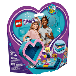 Lego Friends Corazón De Stephanie
