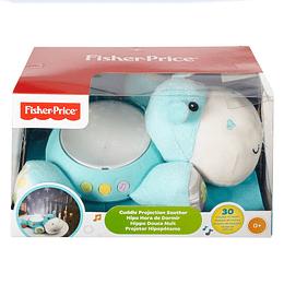 Fisher Price Hipopótamo Luminoso Hora De Dormir