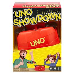 Mattel Games Uno Quick Draw