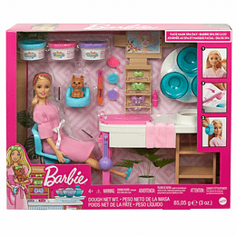 Barbie Spa De Lujo