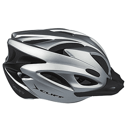 Casco Cliff Sport 2.0 Night Titanium M