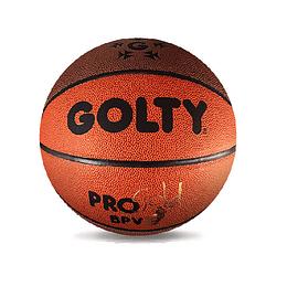 Balón Baloncesto # 6 Pro Gold Golty